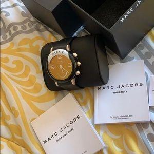 Marc Jacobs Hybrid Watch